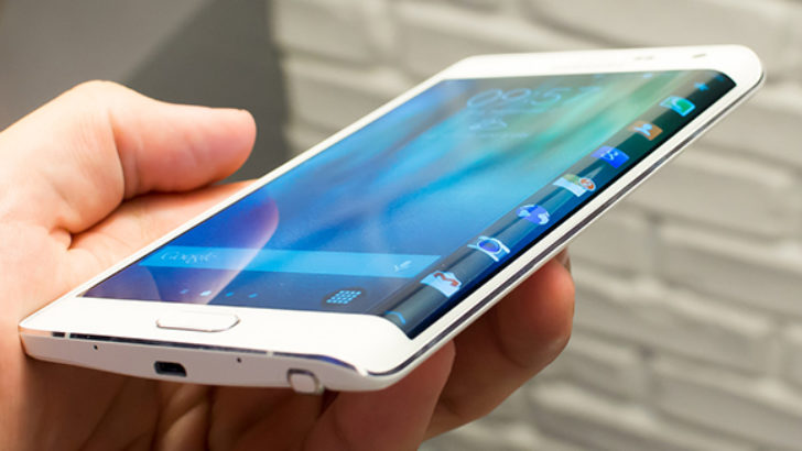Samsung Galaxy Note Edge Türkiye'de